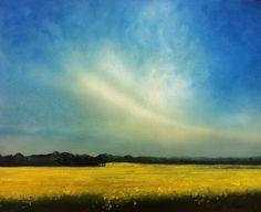 Richard Gray's Paintings: Pre-summer paintings
