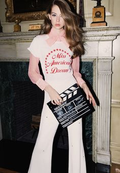 Wildfox Starlet 2017 Lauren de Graaf by Mark Hunter Trailer Park Girls, Girl Inspiration, Fashion Labels, Holiday Outfits, Comfortable Outfits, Winter Collection, Wildfox, Retro Fashion, Editorial Fashion