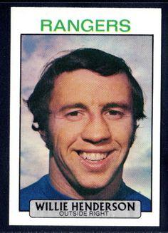 Rangers 1971
