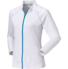 adidas Women's adizero Full-Zip Golf Jacket - Dick's Sporting Goods
