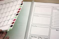 20 Free DIY Planner and Organizer Printouts: Weekly and Daily planner pages To Do Planner, Daily Planner Pages, Free Planner, Blog Planner, Printable Planner, 2016 Planner, Planner Ideas, Weekly Planner, Free Printables