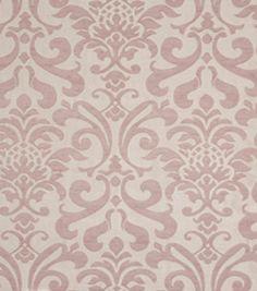 Shop Home Decor Print Fabric-Signature Series Endruschat Quartz & Print Fabric at Joann.com
