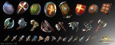 Items for allods by ines-ka.deviantart.com on @deviantART