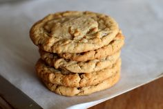 Happy National Peanut Butter Cookie Day! (Here are all the recipes you need to celebrate.)