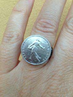 daniela: monete da anello