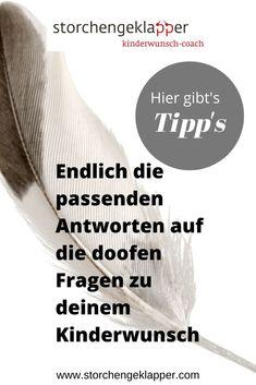 In diesem kostenfreien Freebie schenke ich dir passende Antworten auf die doofen Fragen, wenn es um deinen Babywunsch geht. Sei gerüstet mit taffen Antworten. Lass nicht zu, dass dich diese Gespräche, rund um' schwanger werden immer wieder hinunter ziehen! #unerfüllterkinderwunsch #freebie #peppige antworten #schwangerwerden #babywunsch #deutsch #fertility