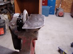 OT - Home Workshop Ideas - Ford Truck Enthusiasts Forums
