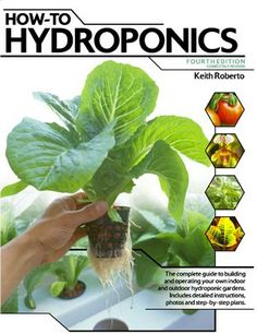 Book to get started on Home Gardening and Hydroponics. http://nutshellurl.com/gardeningbook
