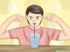 wikihow- hiccup cures