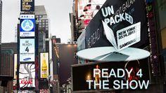 Watch Samsung's Unpacked Galaxy S4 Launch Event [VIDEO] Radio City Music Hall, Videos, Smartphone, Samsung Galaxy, Product Launch, Watch, Clock, Bracelet Watch, Clocks