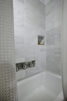 105 Best Home Niche For Bath Shower Tub Images Shower