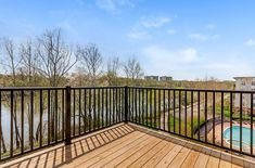 Select homes offer riverfront views and forest as well as up to ceilings in our loft-style floorplan. Two Bedroom Floor Plan, Valley Forge, Apartment Communities, Loft Style, Luxury Apartments, Apartment Living, Ceilings, Deck, Floor Plans