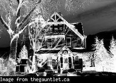 Dean House Calgary, Alberta