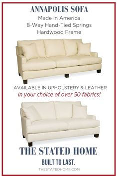 Sofas Sectionals American Furniture