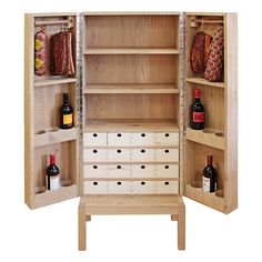 Html, Bookcase, Shelves, Home Decor, Glass Display Case, Oak Tree, Foods, Shelving, Decoration Home