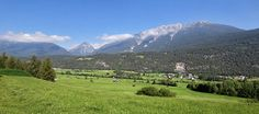 Inntal in Tirol