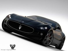 Not a Camaro but. . .Maserati Grand Turismo is not that bad. . .really! http://www.ReallyNiceHomes.com