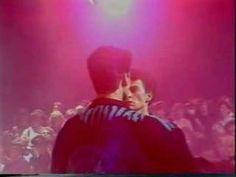 Fotostat - Robot Dancers - early 1983 - RARE!