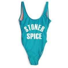 STONER SPICE [SWIMSUIT] | PRIVATE PARTY