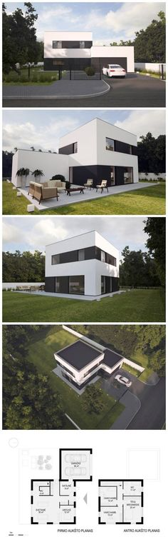 Cube by NG Archithects