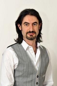 Salvatore Brizzi - http://www.salvatorebrizzi.com/  http://larinascitaitalica.com/