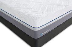 Bedplanet Sealy Posturepedic Hybrid Gold Ultra Plush Mattress Bed Planet