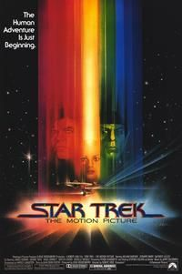 Star Trek: The Motion Picture Movie Posters From Movie Poster Shop