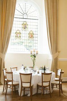 Real Wedding - Farnham Castle - Elaine Boles Photography