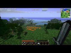 Minecraft Video Proposal. So cute!
