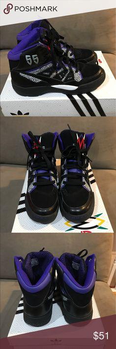 ebc5e6c6675 51 Best Adidas Mutombo images