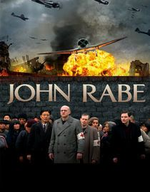 City Of War: The Story Of John Rabe (2009) A German businessman living in Nanking, China in 1937 used his Nazi party affiliation to save some 200,000 Chinese civilians from slaughter at the hands of the Japanese army. As Rabe labors to establish an official safety zone to shelter the innocent, he forms an unlikely friendship with an American doctor.  Ulrich Tukur, Daniel Brühl, Steve Buscemi..bio/foreign