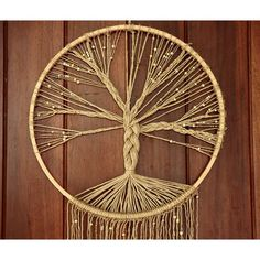 Image result for dream catchers that look like trees