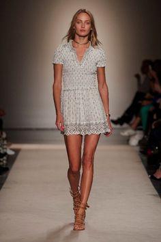 [No.37/43] ISABEL MARANT 2013 S/S | Fashionsnap.com