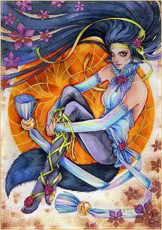 Livadia by Nuaran.deviantart.com on @deviantART