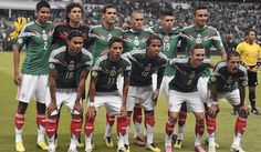 Mexico - World Cup 2014 Squad | The Football Column  http://thefootballcolumn.com/mexico-world-cup-2014-squad/