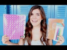 Back to School Supplies Haul + Giveaway!