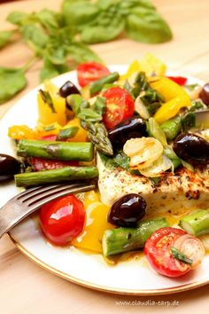 Clean Eating Recipes, Quick Easy Meals, Easy Dinner Recipes, Healthy Dinner Recipes, Vegetarian Recipes, Easy Recipes, Healthy Food, Feta, Aioli