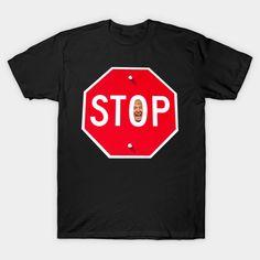 STOP TRUMP #StopTrump