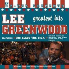 Lee Greenwood