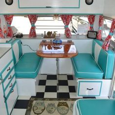 Old Camper Ideas Retro Camper Interior Ideas 136 Mobmasker. Old Camper Ideas 10 Rv Decorating Ideas You Need To See Rvshare. Old Camper Ideas Pop Up Old Camper Remodel Luxury Ideas For Old Camper Remodel. Old Camper Ideas 45 Top… Continue Reading → Retro Caravan, Vintage Caravan Interiors, Retro Rv, Retro Campers For Sale, Vintage Campers Trailers, Rv Campers, Retro Travel Trailers, Camper Trailers, Vintage Motorhome