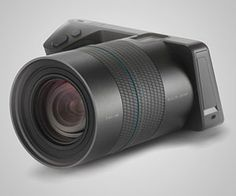 Lytro's next camera is more than toy that initial model was. After-shooting focus; decent lens; much more resolution. Might be good for reporters who won't need to focus. Not convinced pro photogs will embrace this just yet.