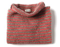 Image of Jumper No.6 Coral