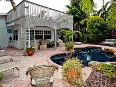 Rent this 2 Bedroom House Rental in Anna Maria for $171/night. Has Private Outdoor Pool (Unheated) and Satellite TV. Read 5 reviews and view 24 photos from TripAdvisor