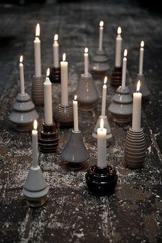 Méchant Design: hello christmas lights