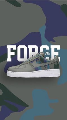 pretty nice e1611 a85d8 Sneakers - Nike Air Force 1  Footshop