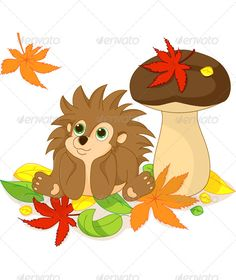 VECTOR DOWNLOAD (.ai, .psd) :: https://vectors.work/article-itmid-1006529745i.html ... Hedgehog ...  animal, autumn, brown, fall, green, hedgehog, illustration, leaf fall, leaves, lie, look, mushroom, nature, observe, orange, red, sad, thoughtful, vector, yellow  ... Vectors Graphics Design Illustration Isolated Vector Templates Textures Stock Business Realistic eCommerce Wordpress Infographics Element Print Webdesign ... DOWNLOAD :: https://vectors.work/article-itmid-1006529745i.html