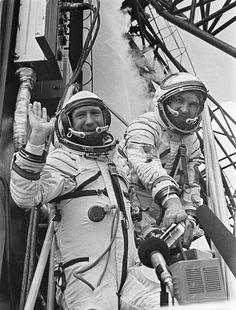 Apollo-Soyuz by NASA on The Commons, via Flickr