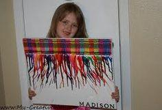 crayon art - Google Search