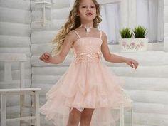 ($60.00) Wedding Apparel | Flower Girl Dresses | Girls Party Dresses |