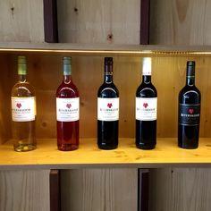 Does your wine rack need a refill?  Shop Online: beyerskloof.co.za/wine-shop #Beyerskloof #Wines